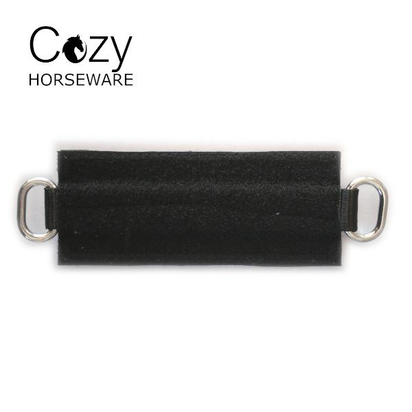 Lukket stigremsophæng til bomløs sadel fra Cozy Horseware